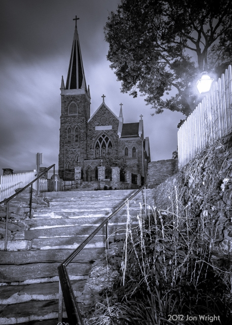 St. Peter's Roman Catholic Church, Harper's Ferry, WV