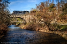CONOCOCHEAGUE CREEK, SCOTLAND, PA