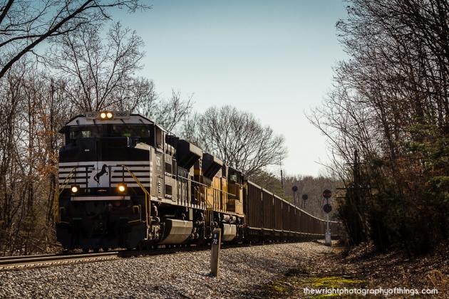 H72.1 777 at BENTONVILLE, VA