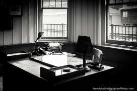 LURAY, VA - AGENT'S OFFICE