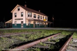 ORBISONIA STATION