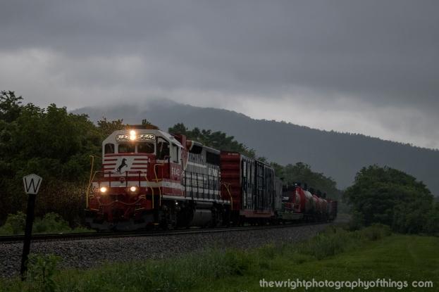 H95.9 STANLEY, VA